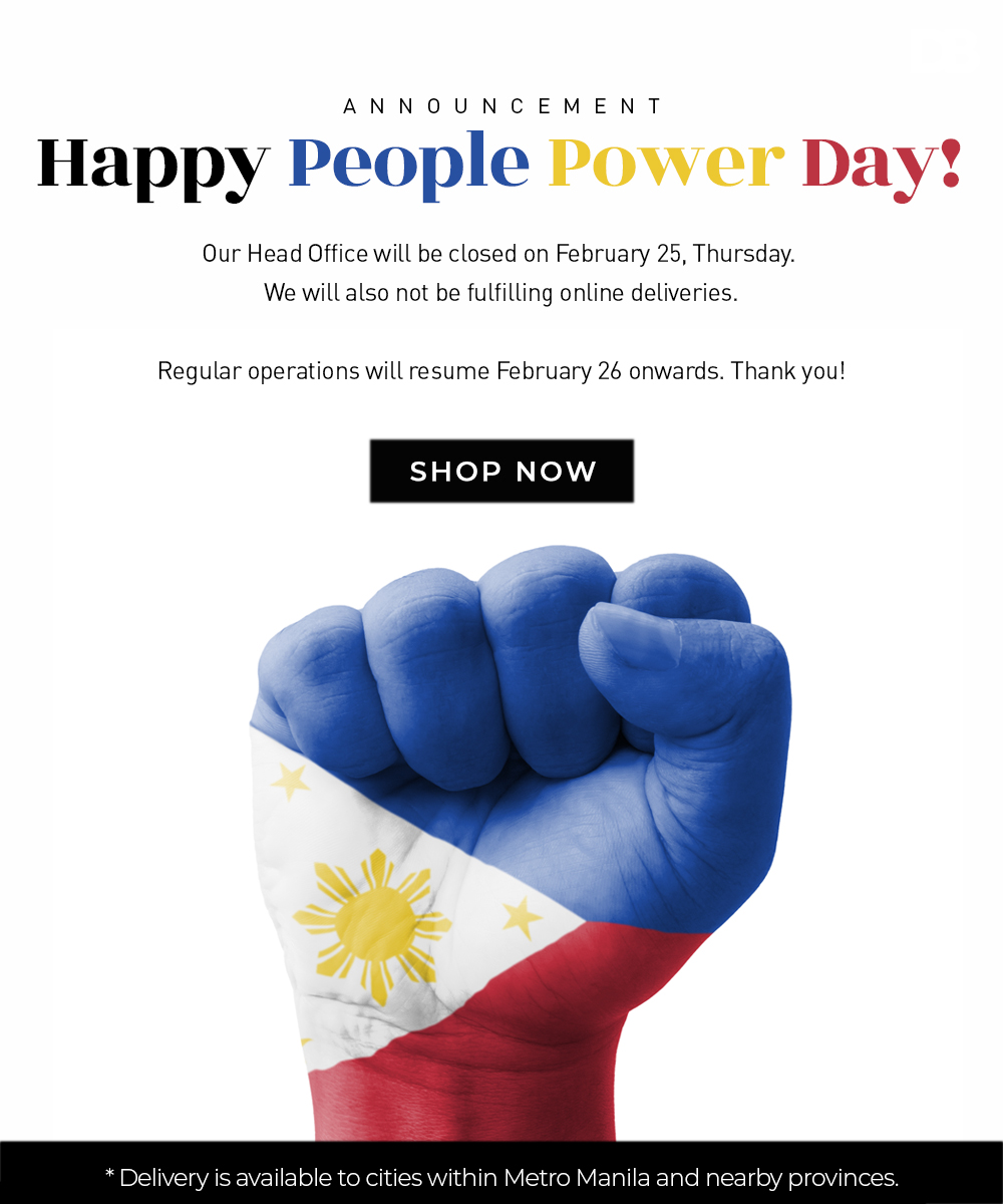 DB People Power Day MOBILE